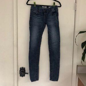 Daytrip Women's Jeans Capricorn Skinny Size 26L